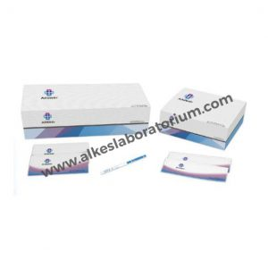 Jual Alat Kesehatan Laboratorium Hepatitis C Rapid Test Answer