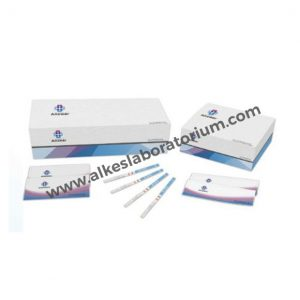 Jual Alat Kesehatan Laboratorium Syphilis Rapid Test Answer