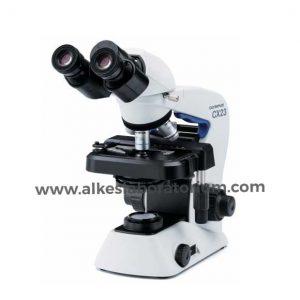 Jual Mikroskop Binokuler Olympus CX23