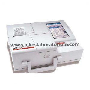 Jual Alat Kesehatan Laboratorium Opti Blood Gas dan Electrolyte Analyzer