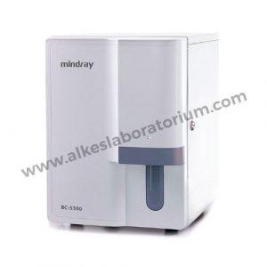 Jual Mindray BC 5300 Hematology Analyzer - Alkeslaboratorium