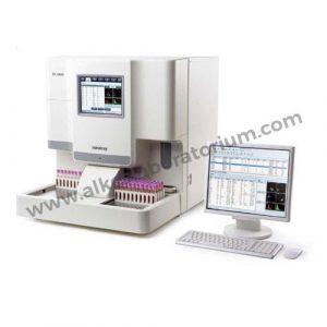 Jual Mindray BC 6800 Hematology Analyzer - Alkeslaboratorium (2)