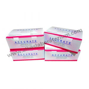Jual Rapid Test Dengue NS1 Antigen (Cassette) - Alkeslaboratorium